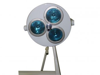 DR. MACH Triaflex operating theatre lamp