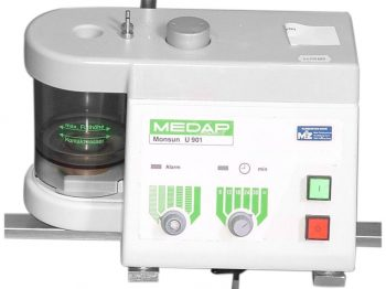 MEDAP Monsun U 901 ultrasound nebuliser