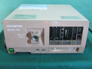 OLYMPUS CLE-F10, Halogenlichtquelle 150 Watt mit