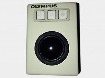 OLYMPUS MH-869: Remote control