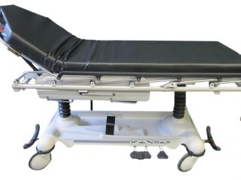 Stryker Surgery Stretcher, mobile patient transporter, height adjustable